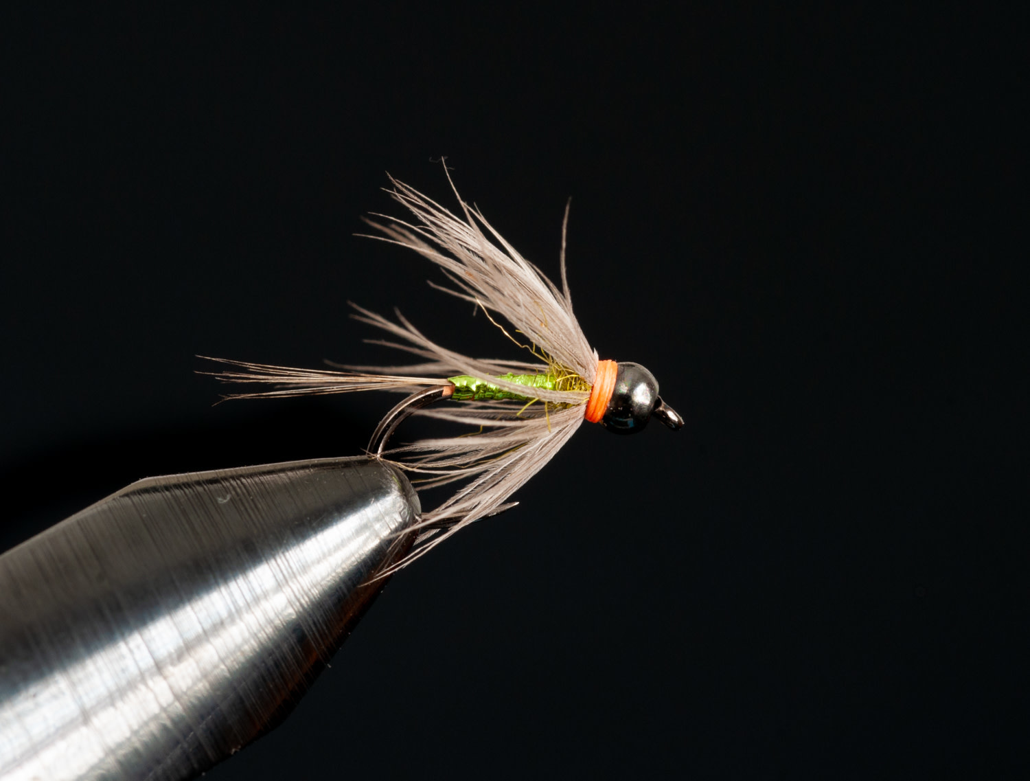 Hot Spot Soft Hackle