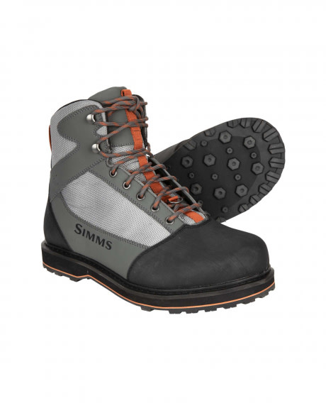Simms Men's Tributary Wading Boot Rubber