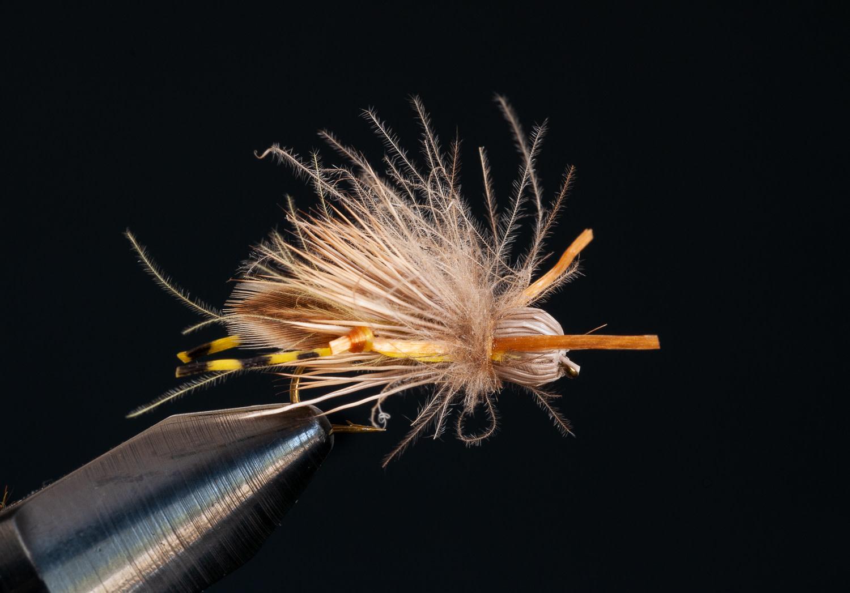 Mimic Hopper