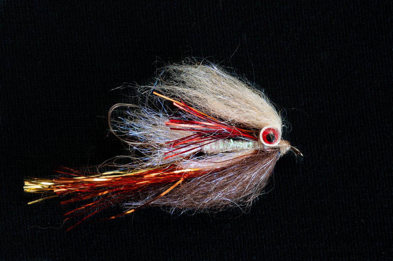 Montana Mini Intruder 8