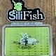 Silifish Silicone Fly Boxes