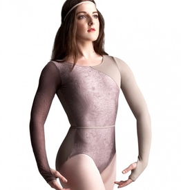 Capezio 10638W Send Me Flowers Leotard