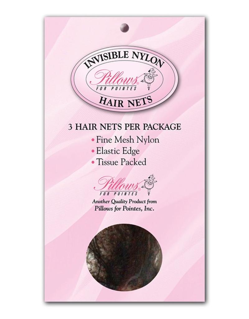 Pillows For Pointe PFP Hair Nets