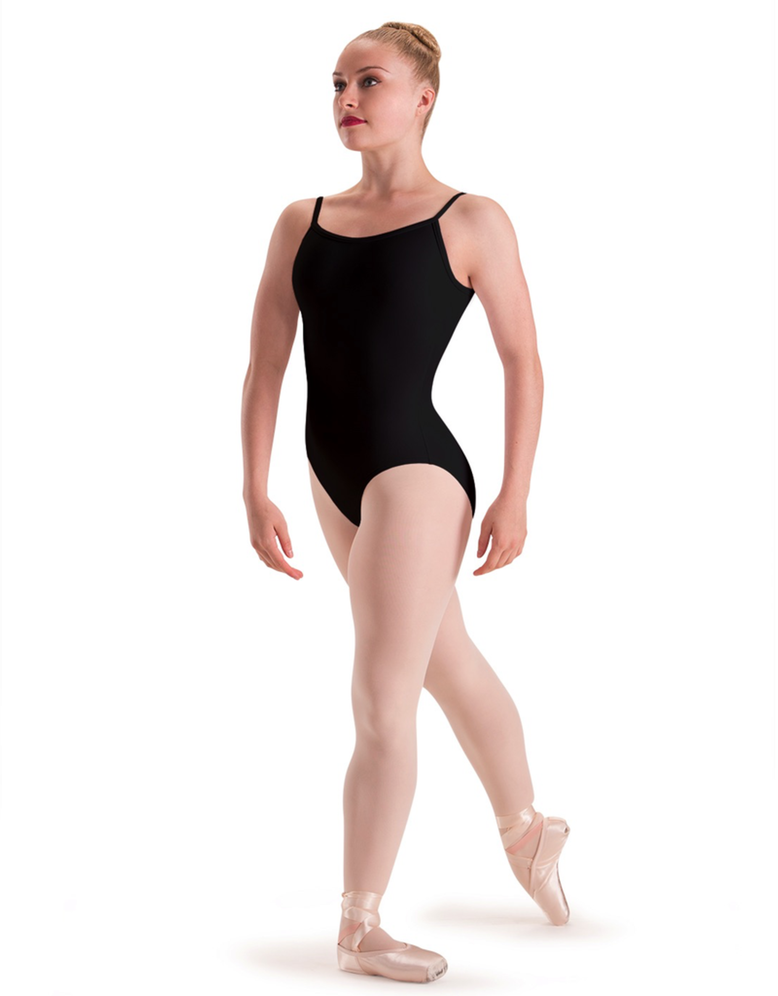 Motionwear 2515-CW Cami Leotard Youth