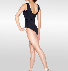 So Danca RDE-1824 Sara Mearns Collection Swoop Tank Leotard Adult
