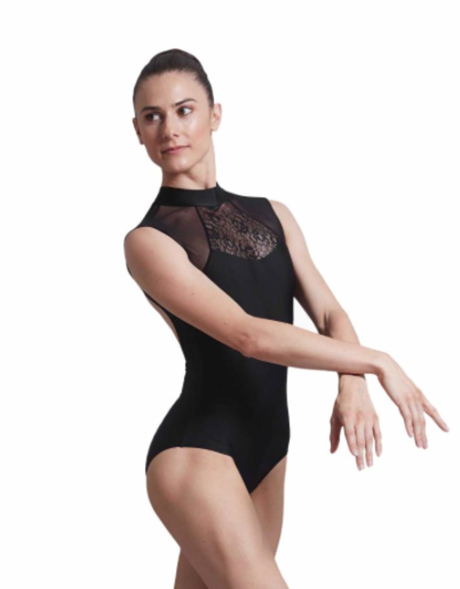 Ballet Rosa Anita Leo Adult