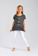 So Danca L-1617 Love For Dance Top Youth