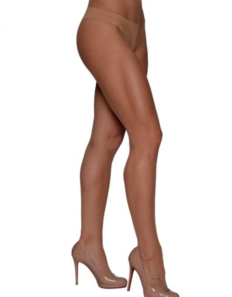 Nude Barre NB Fishnets Adult