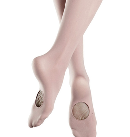 Bloch T1935L Elite Adaptatoe Tights Adult