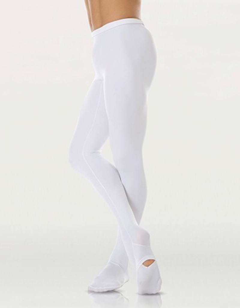 Bodywrappers M92 Seamless Convertible Tights Adult