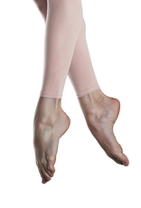 Bloch T0940G Endura Footless Tights Youth