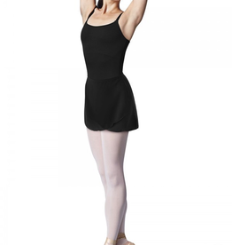 Bloch R9721 Georgette Wrap Skirt Adult