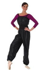 Bodywrappers Ripstop Full Length Overall Adult