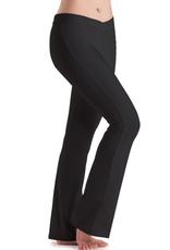 Motionwear 7163 V Waist Dri-Line Pants Youth