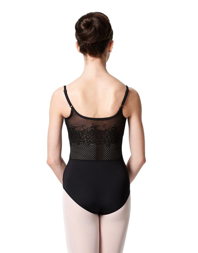 Lulli Dancewear Fernanda Leotard Adult