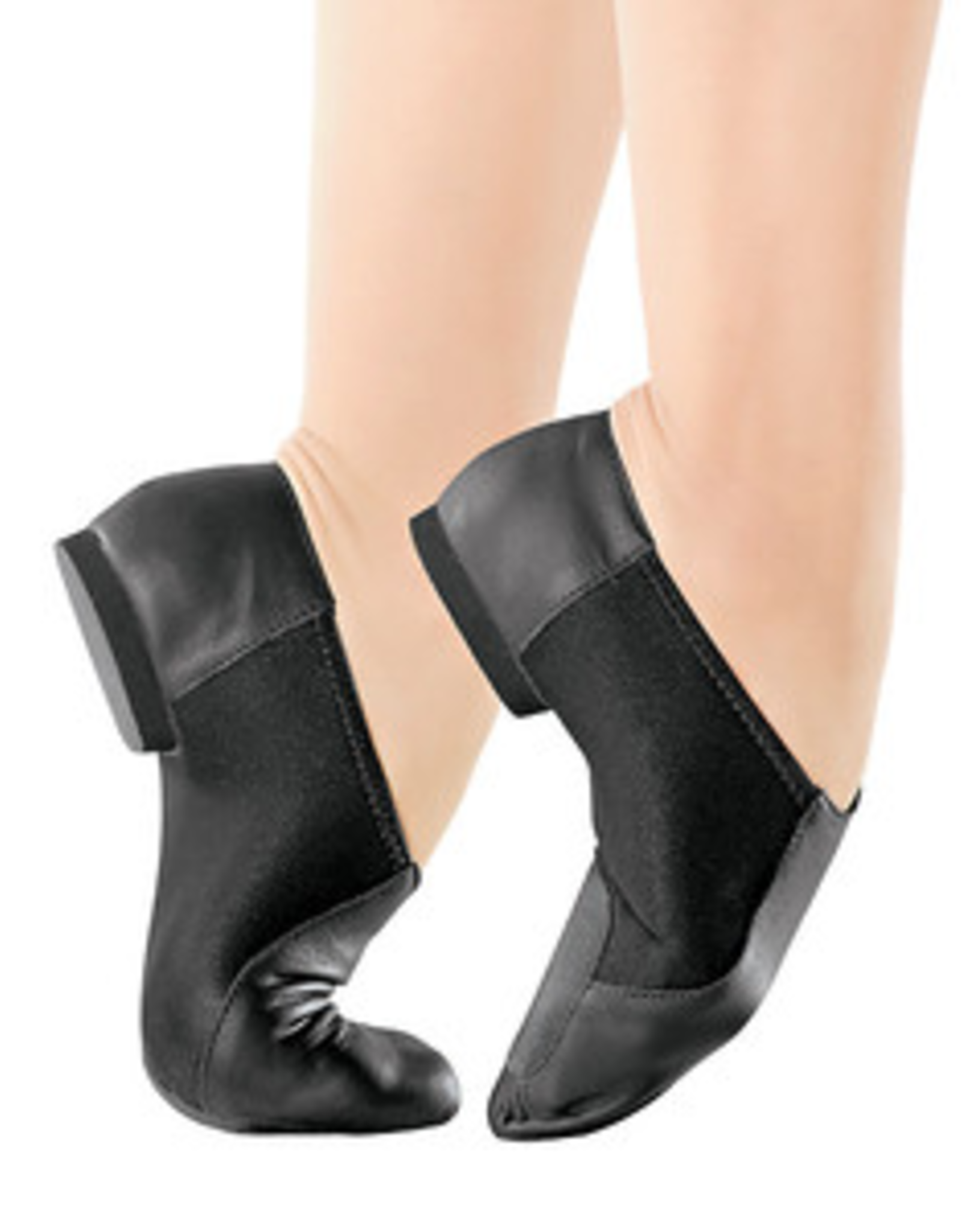So Danca JZ43L  Jazz Shoe Adult
