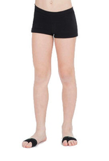 Capezio TB113C Boycut Lowrise Short Youth