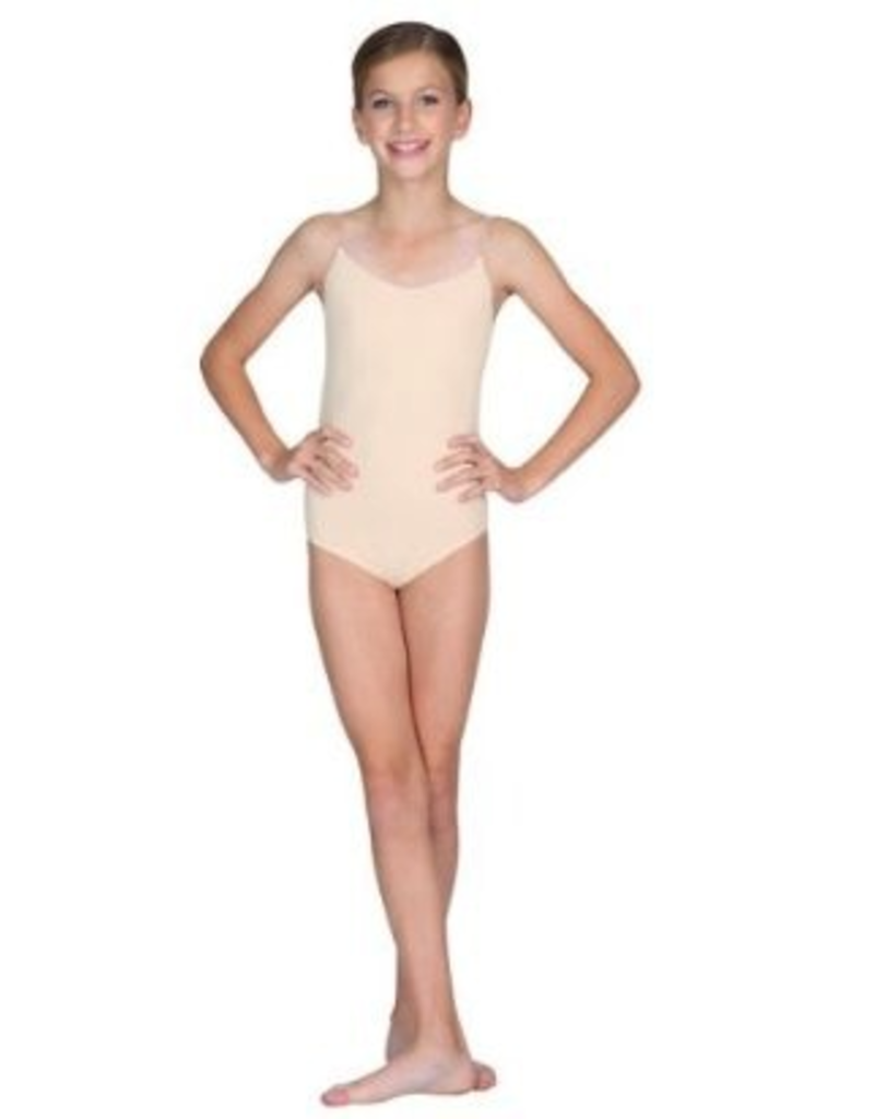 Capezio 3532C Overs and Unders Youth