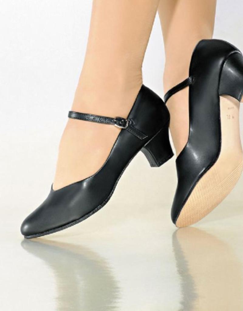 So Danca CH50L 1.5 in. Character Shoe