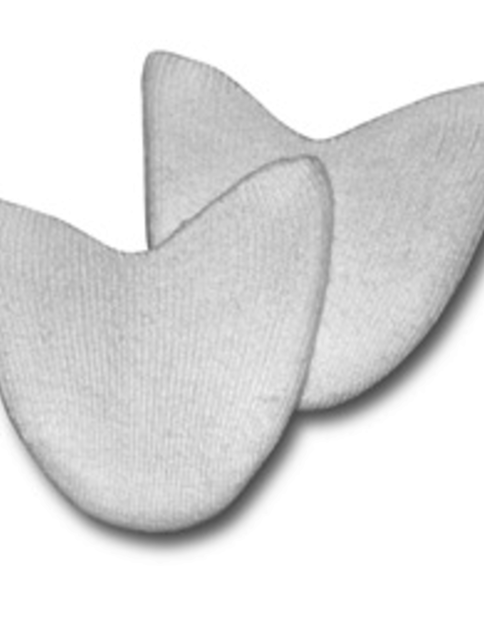 Pillows For Pointe Super Gellows Seamless Sock