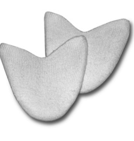 Pillows For Pointe Super Gellows Seamless Sock