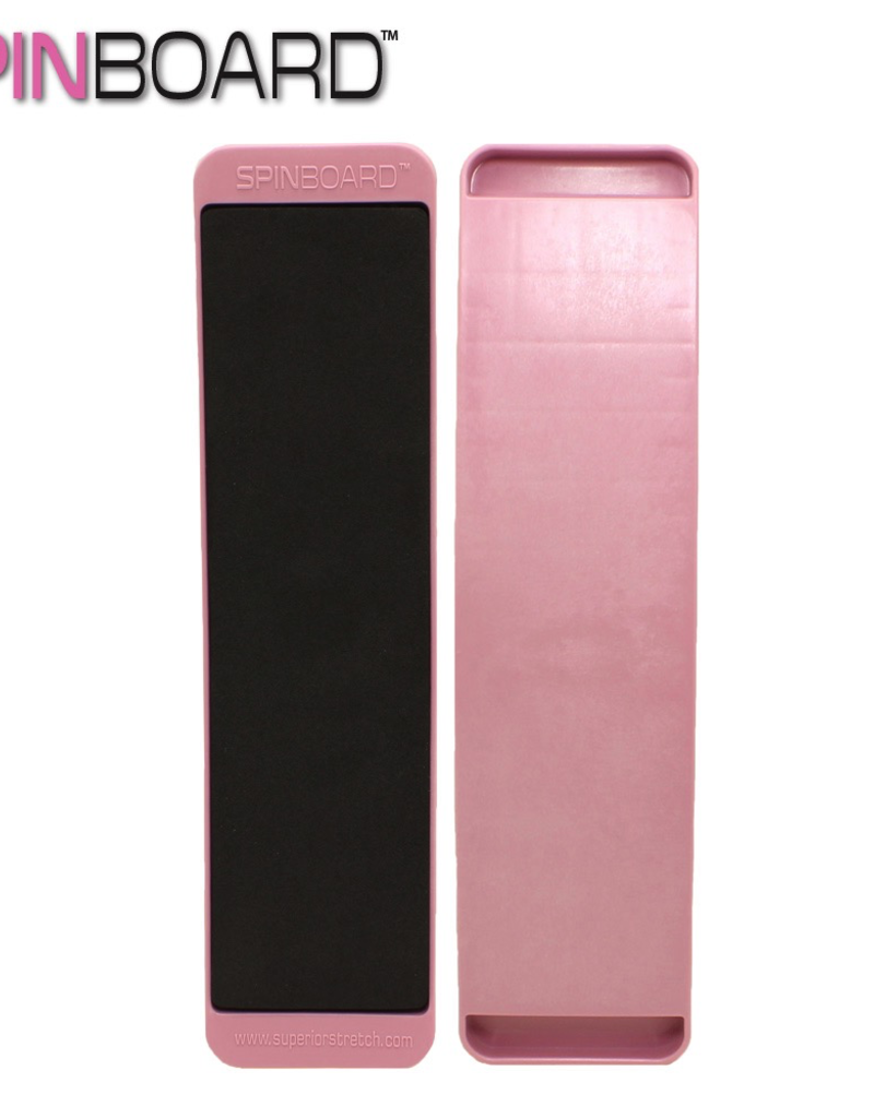 Superior Stretch Products SSP Spin Board