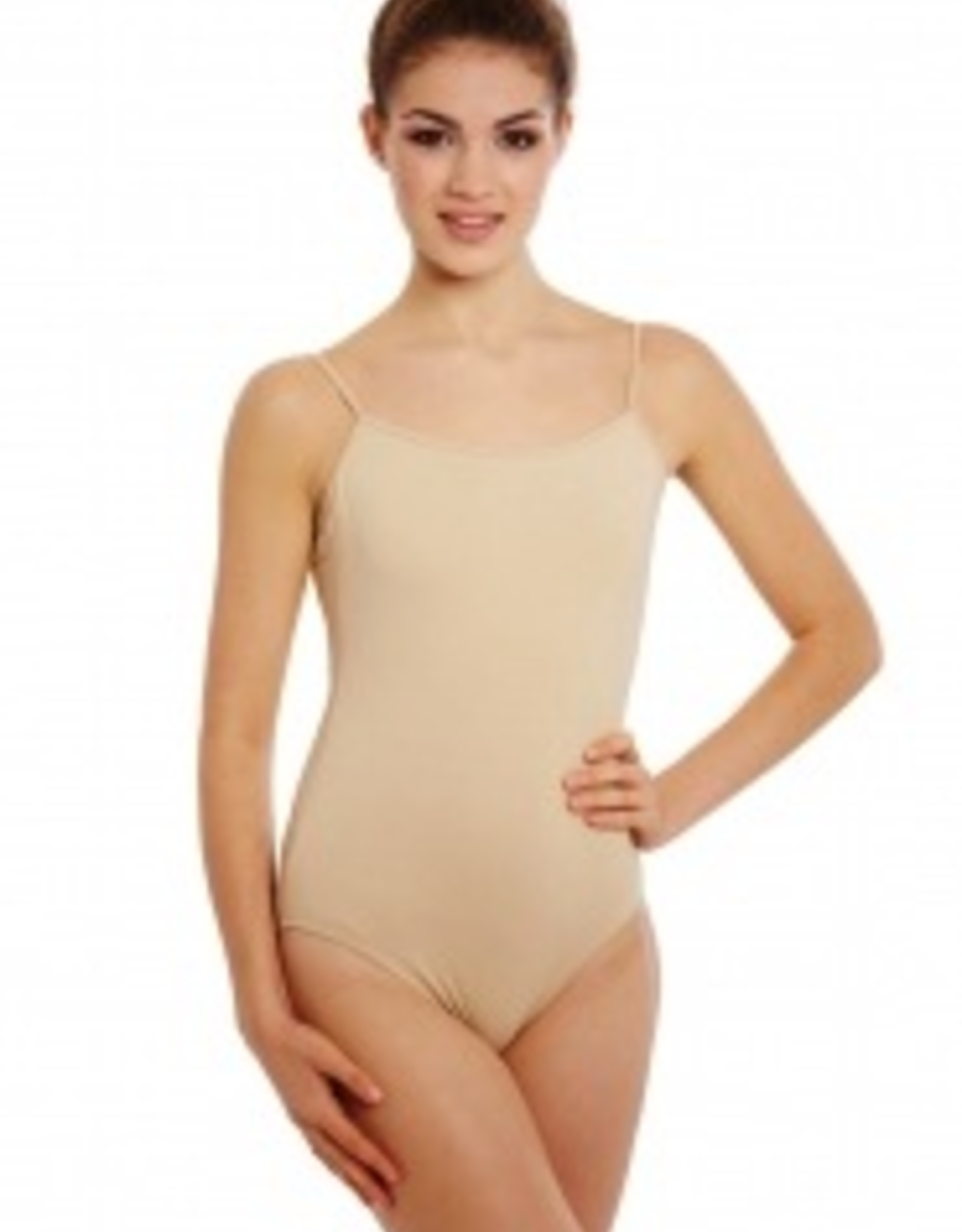 Bloch L5607 Cami Leotard Adult