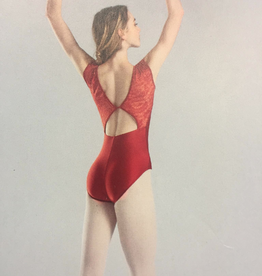 So Danca RDE-1841 Chandelle Leotard Adult