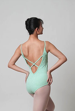 Xiao Xiao 1516 Cami Leotard Adult