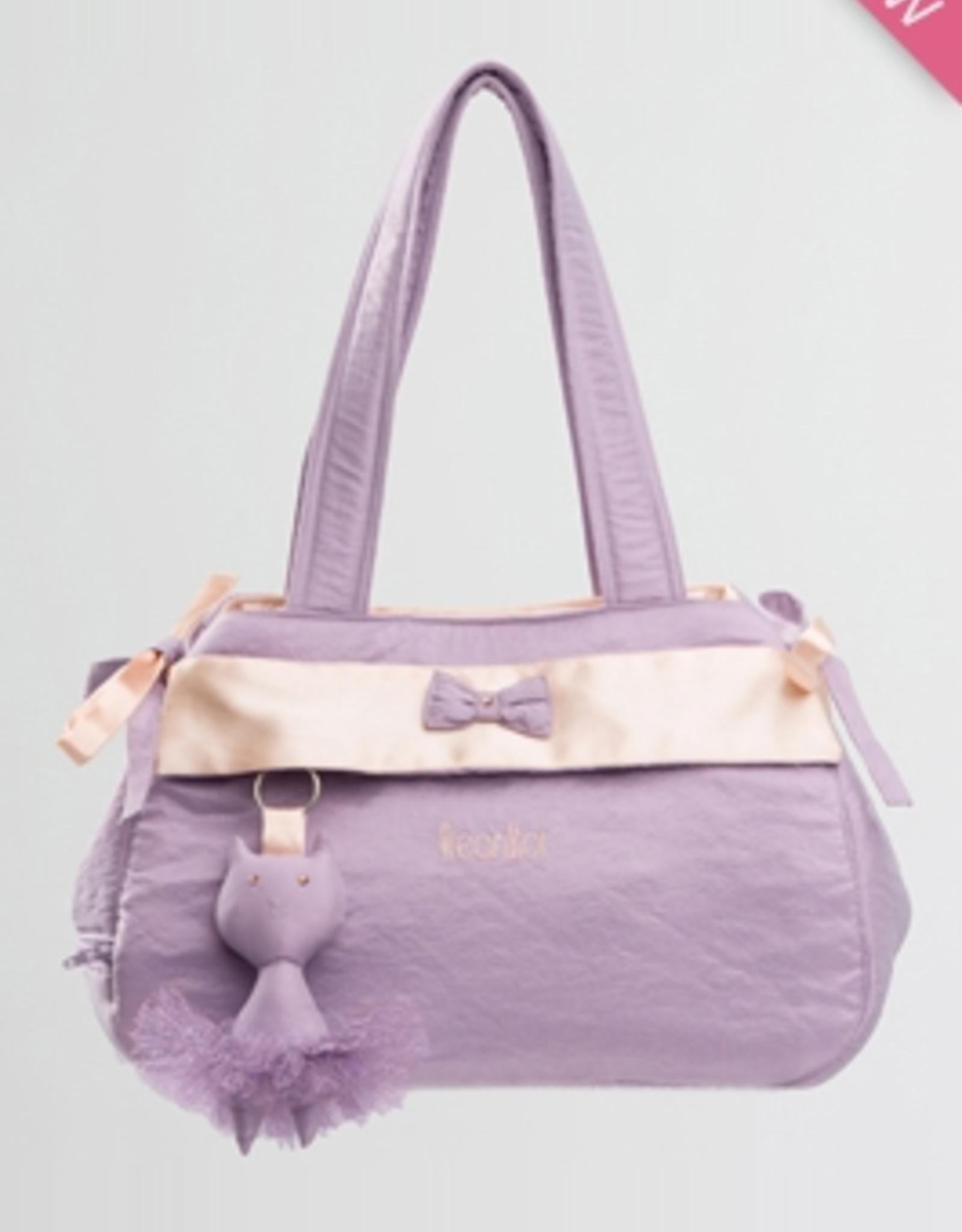 Wear Moi Taffeta Bag