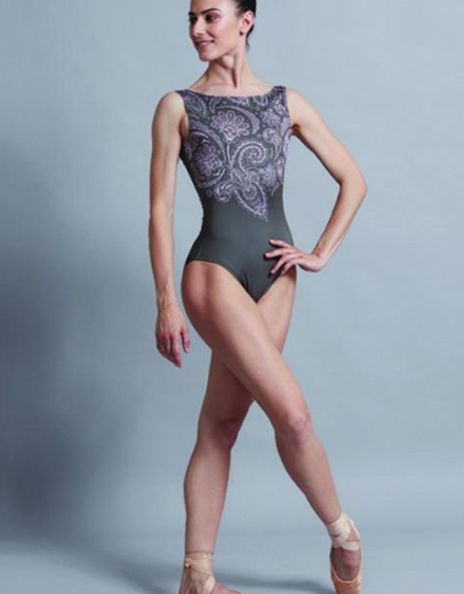 Ballet Rosa Salome Leotard Adult