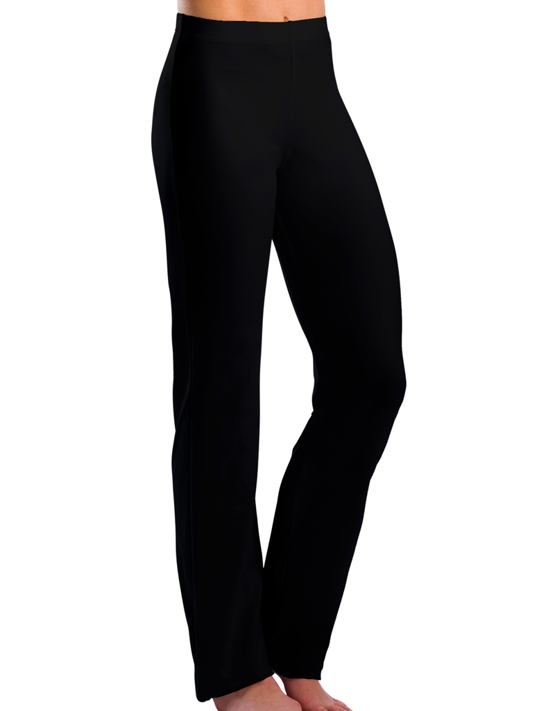 Motionwear 7153 Boot Cut Jazz Pants Youth