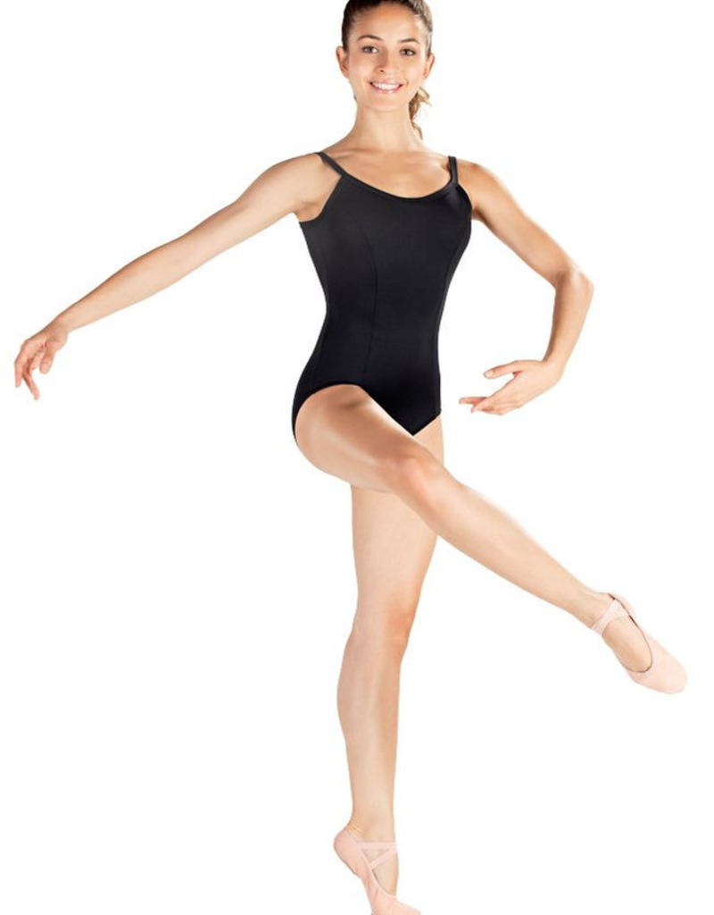 So Danca NGB Cami Leotard Youth
