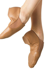 Bloch S0499G Elasta Bootie Jazz Shoe Youth