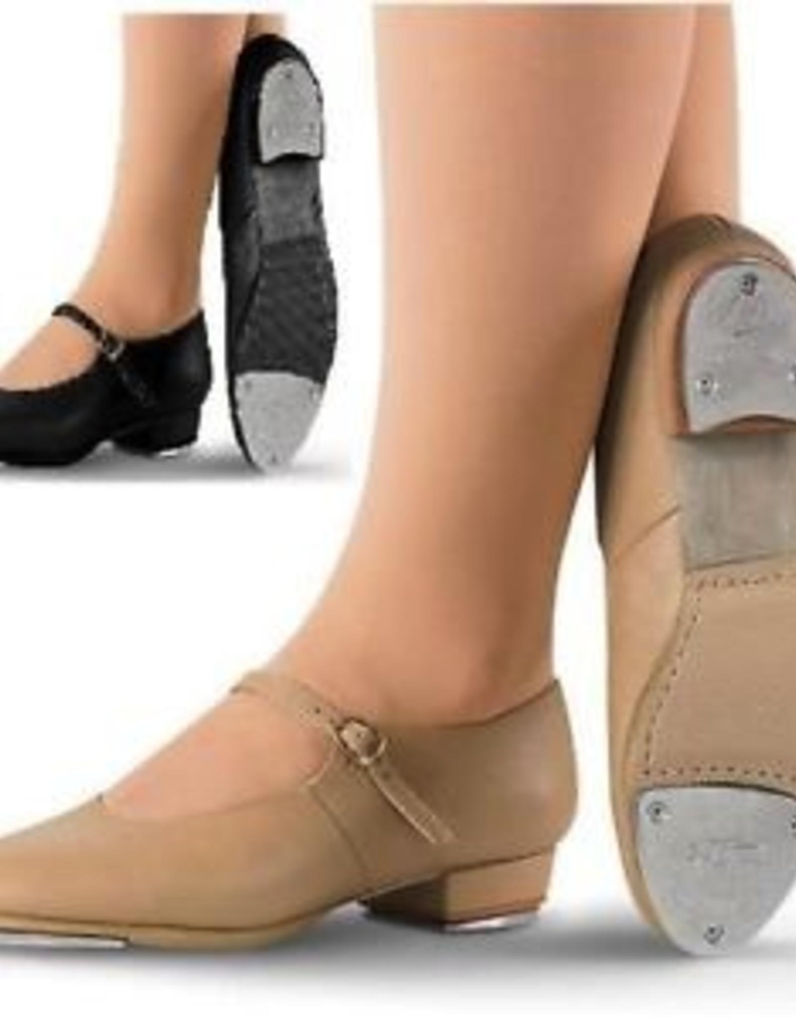 Leos LS3003L Ms. Giordano Tap Shoe Adult
