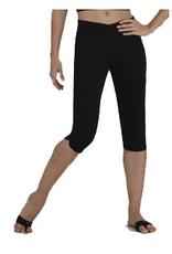 Capezio TB217C Knee Length Capri Pants Youth