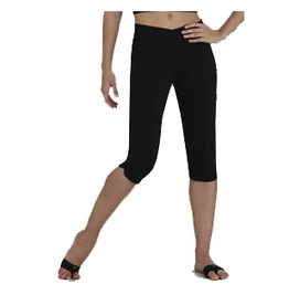 Capezio TB217C Knee Length Capri Pants Youth