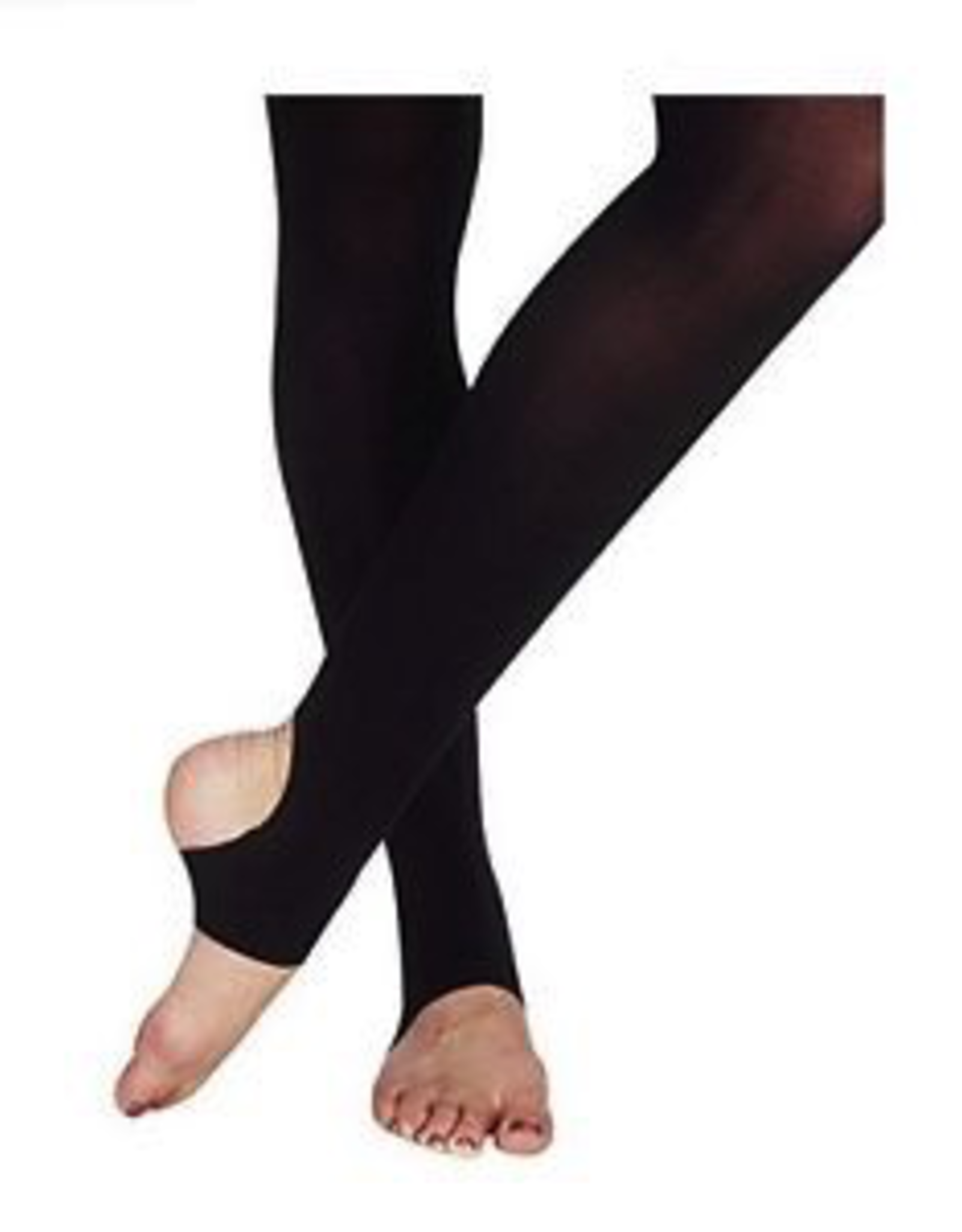 Bodywrappers A82 Stirrup Tights Adult