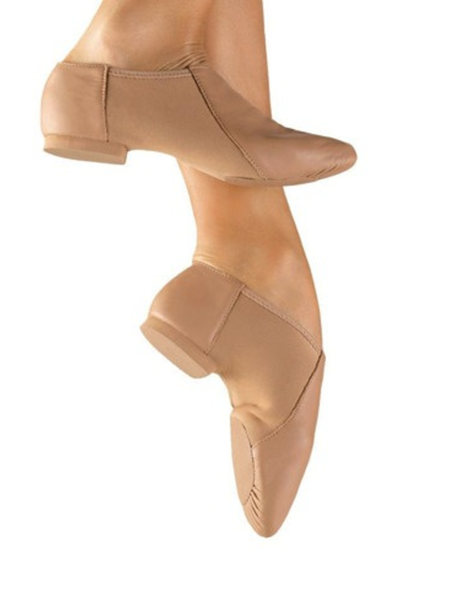 So Danca JZ43S Youth Jazz Shoe
