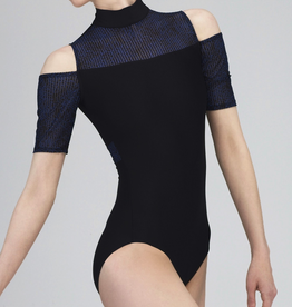 Wear Moi Clematis Leotard Adult