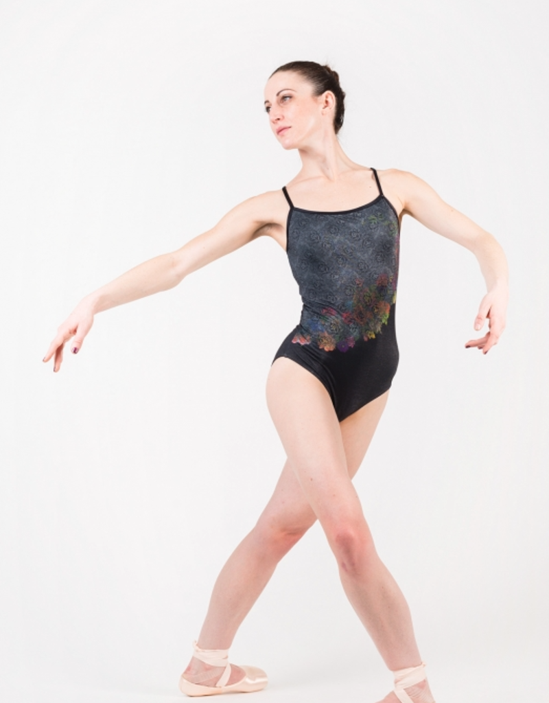 Ballet Rosa Marlise Leotard Youth
