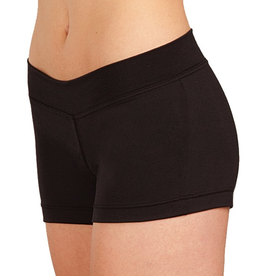 Capezio BX600 Dance Shorts Adult