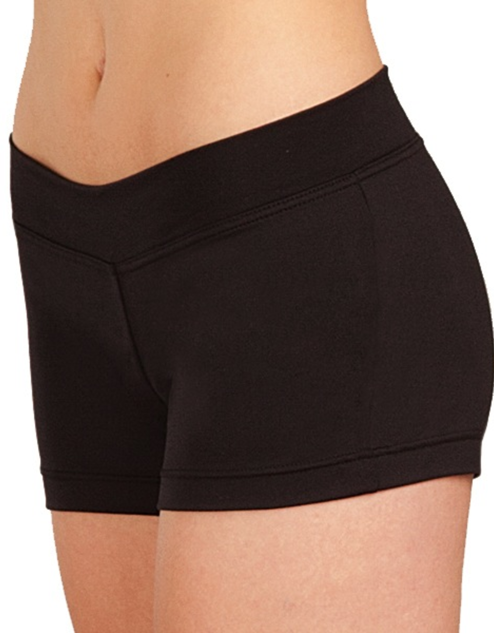 Capezio BX600 Dance Shorts Adult