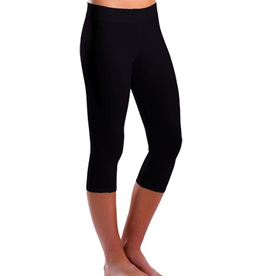 Motionwear 7123 Capri Leggings Adult