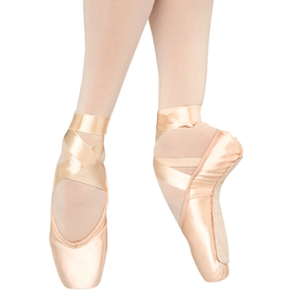 Bloch S0105L Aspiration Pointe Shoe