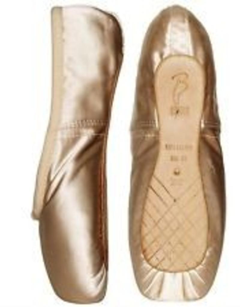 Bloch S0105L Aspiration Pointe Shoe