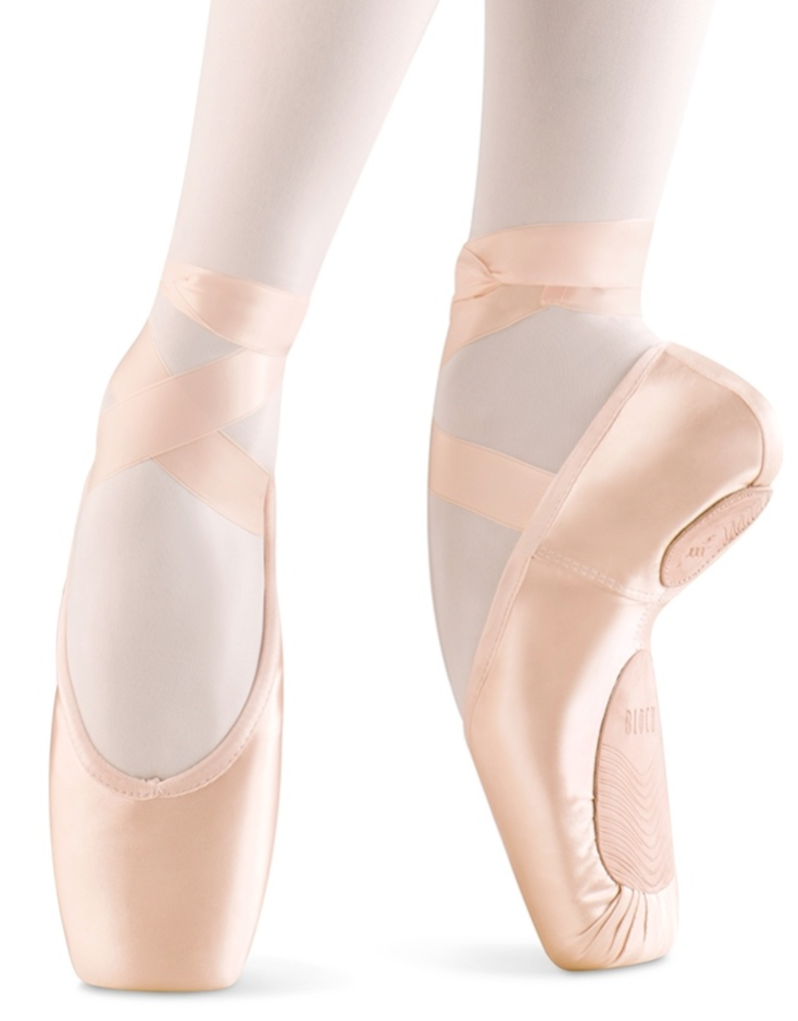 Bloch S0172L Eurostretch Pointe Shoe