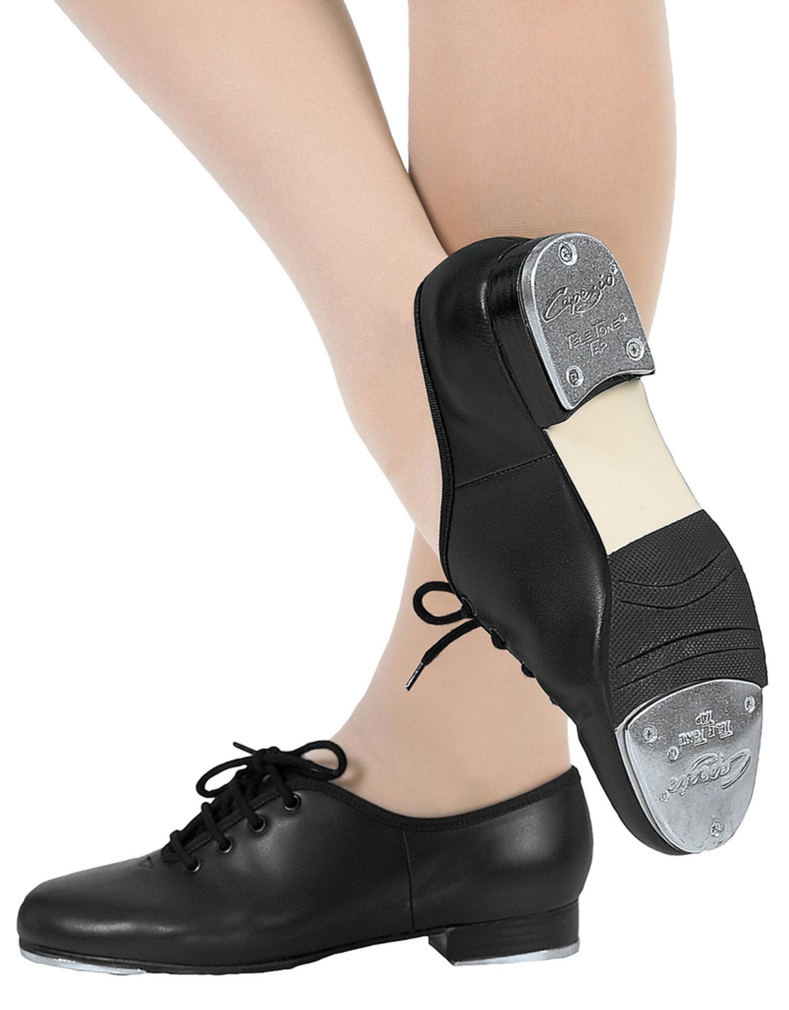 Capezio CG55 Tele Tone Xtreme Full Sole Tap Shoe Adult