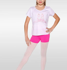 So Danca L-1439MP T-shirt Youth