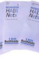 Capezio Bunheads Hair Nets